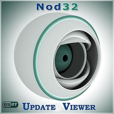 NOD32 Update Viewer 4.22.0 ML Rus (30.07.2011 - 07.02.2012)