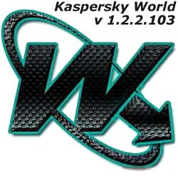Kaspersky World v1.2.2.103 Final (2011) RUS