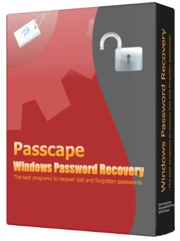 Passcape Windows Password Recovery 4.0.6.368 (2012/RUS)